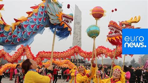 New Year Festival Essay by Celebrating The New Year