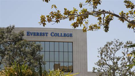 For-profit colleges have been a major line of attack for