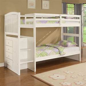 bunk beds design for kids furniture angelica by powell With designs of beds for teenagers