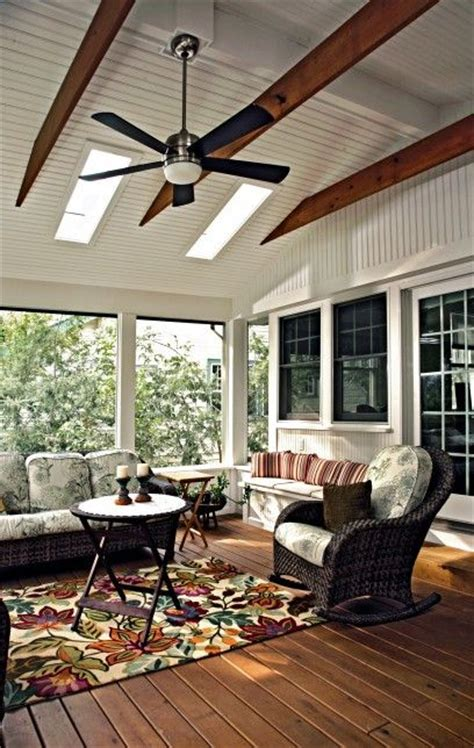 ceiling fan for screened porch 62 best screened porch images on pinterest decks