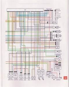 Suzuki Volusia Wiring Diagram