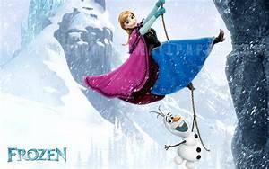 Frozen Wallpaper - Frozen Wallpaper (36149212) - Fanpop