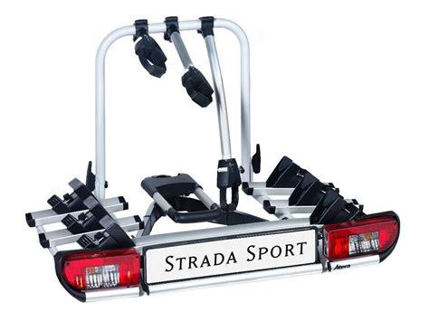 Test Fahrradtr 228 Ger Atera Strada Sport M3
