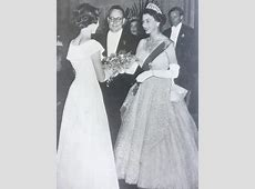 'Our lovely young Queen' Queen Elizabeth II and the All