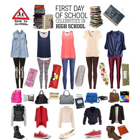 Cute Outfits For High School Tumblr 2015-2016   Fashion Trends 2016-2017