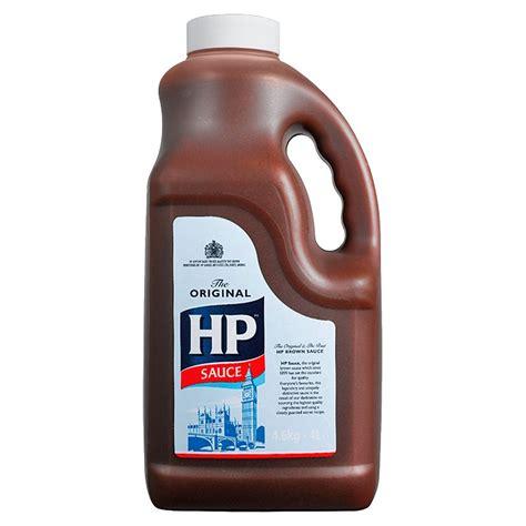 brown sauce hp the original brown sauce 4ltr makro co uk