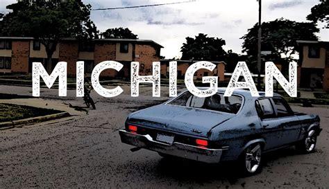 History Of Tha Streetz: Michigan (Flint, Saginaw, Muskegon ...