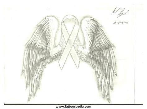 cancer memorial tattoos ideas  pinterest