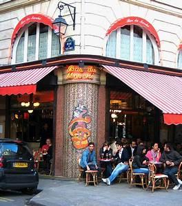 Bar Du Marché Bayonne : le bar du marche les germanopratines ~ Dailycaller-alerts.com Idées de Décoration