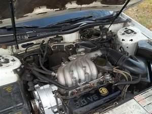 Ebay Find  Pristine 1989 Ford Taurus Wagon  U2013 In 2015 It