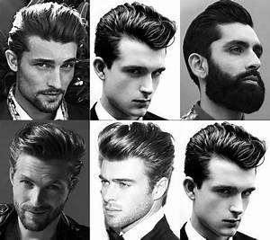 Coupe De Cheveux Homme Stylé : coupe de cheveux tendance 2019 homme ~ Melissatoandfro.com Idées de Décoration