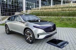 Mb Auto : mercedes generation eq suv concept previews electric suv autotribute ~ Gottalentnigeria.com Avis de Voitures
