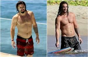 Jason Momoa's body measurements | Actors | Pinterest ...
