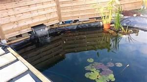 Lame D Eau Bassin : bassin lame d 39 eau youtube ~ Premium-room.com Idées de Décoration