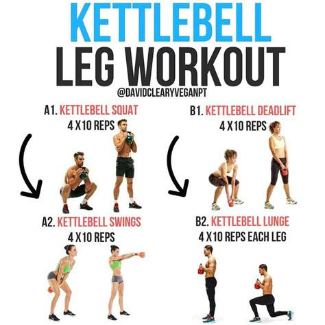 kettlebell effective exercises most workout arm arms