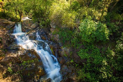 This Park Northern California Full Hidden Waterfalls