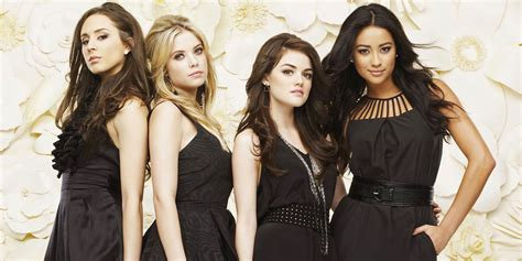 Pretty Little Liars: Characters Sorted Into Hogwarts Houses