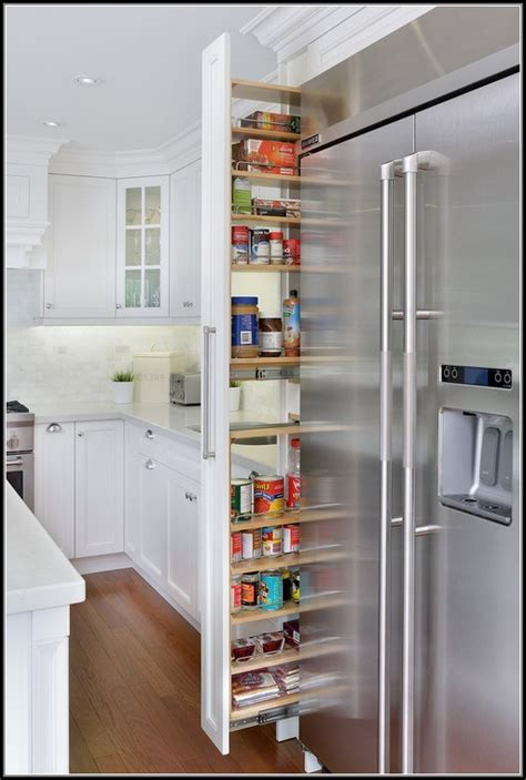 painting wood floors narrow kitchen pantry cabinet home design ideas