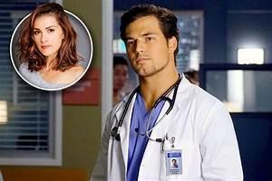 Grey's Anatomy introduces a new doc   EW.com