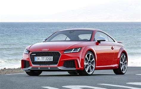 audi tt rs 2020 2020 audi tt rs review specs and price suggestions car