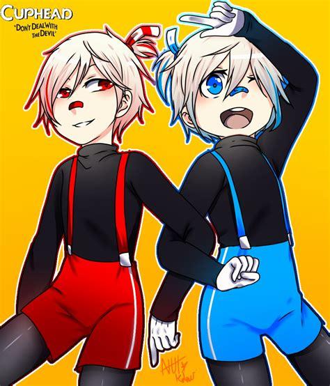 Cuphead Image #2190369 - Zerochan Anime Image Board