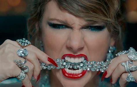 Taylor Swift lança clipe cheio de efeitos para novo single ...