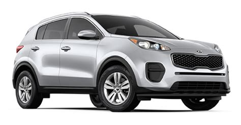 Crown Kia by Experience The 2019 Kia Sportage Crown Kia Near Ta Fl
