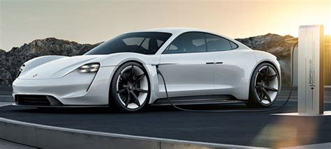 porsche tesla price porsche approves mission e 39 tesla killer 39 for production