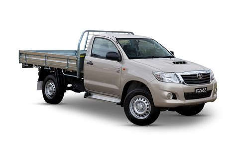 Toyota Hilux 2018 Interior 2017 2018 Best Cars Reviews