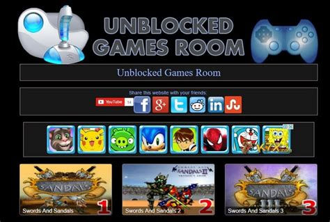 games unblocked  school  games world