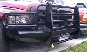 Ranch Hand Truck Bumpers  Bumperdude Com 512
