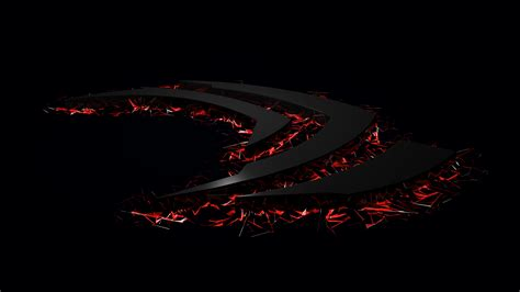 Nvidia Animated Wallpaper - post your windows 10 desktop page 10