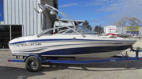Tahoe Boats For Sale In Oklahoma by Tahoe Q 5i Boats For Sale In Oklahoma