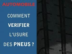 Usure Pneu Interieur : auto comment v rifier l 39 usure des pneus pratiks ~ Maxctalentgroup.com Avis de Voitures