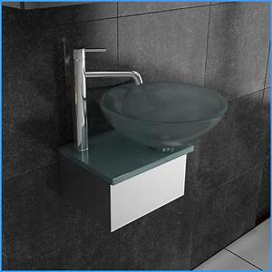 Handwaschbecken Gäste Wc : details zu alpenberger waschbecken waschtisch f r g ste wc glas handwaschbecken waschschale ~ Sanjose-hotels-ca.com Haus und Dekorationen