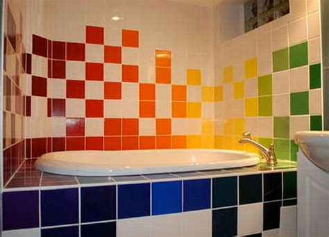 bathroom tile ideas on a budget creative open shelving for bathroom decorating ideas on a
