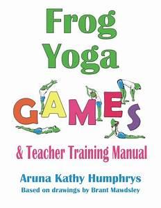 Kids Yoga Alphabet Teacher Training
