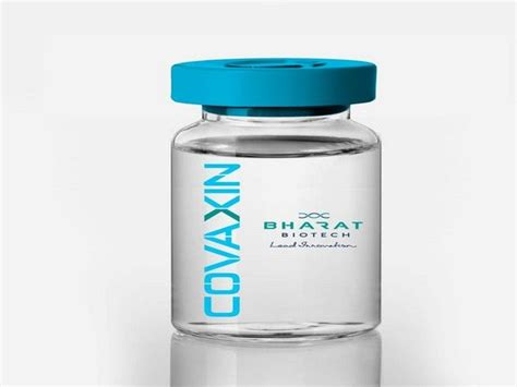 COVID-19: Third phase human trial of Covaxin to commence ...