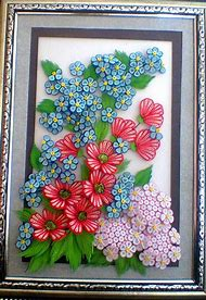 Best paper quilling flowers ideas and images on bing find what paper quilling design mightylinksfo