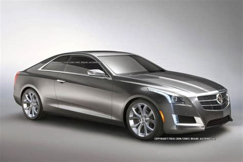 cadillac two door 2014 cadillac cts coupe photos preview upcoming redesign
