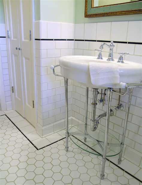 Bathroom Tile Inspiration  Katy Elliott