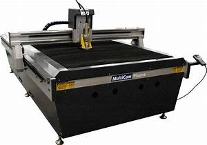 Product of the Month: 1000 Series CNC Plasma MultiCam Canada