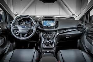 Nouveau Ford Kuga 2017 : ford kuga 2017 lequel choisir motorisations versions avis ~ Nature-et-papiers.com Idées de Décoration