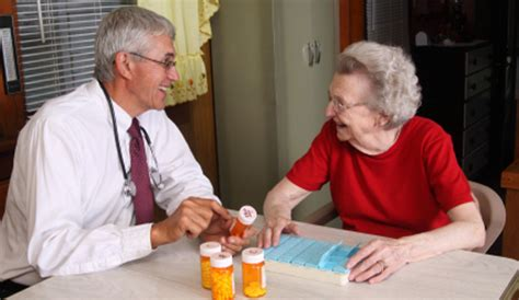 Doctor Doctor Home Doctor Home Doctor Visits For Seniors Dailycaring