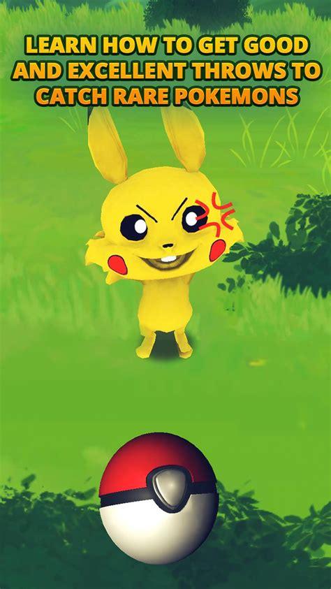 China Copies Pokémon Go Results Are Horrifying Pokedex