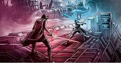 Skywalker Rise Wars Trailer Final