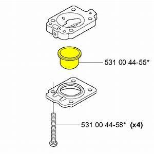 Husqvarna Primer 531004455