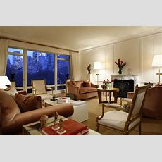 New York Moderne  Living Room  New York  By Richard