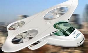 Voiture Volante Airbus : et si l h lico rempla ait la voiture ~ Medecine-chirurgie-esthetiques.com Avis de Voitures