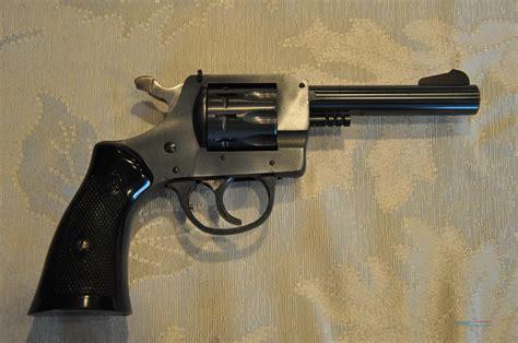 Handr Model 929 22 Caliber Revolvermint Condi For Sale